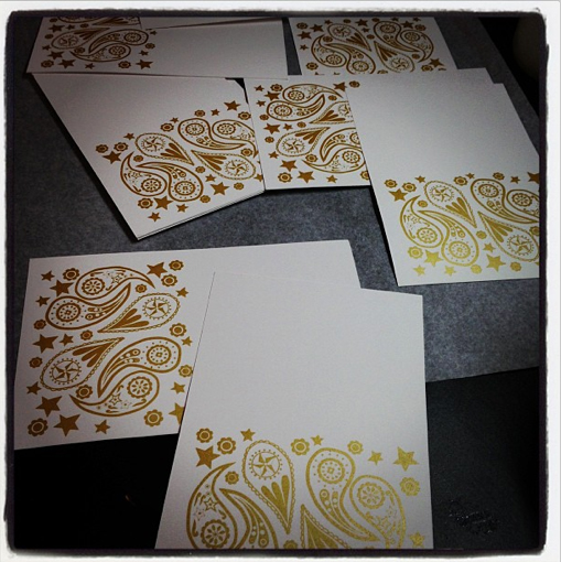 goldprints