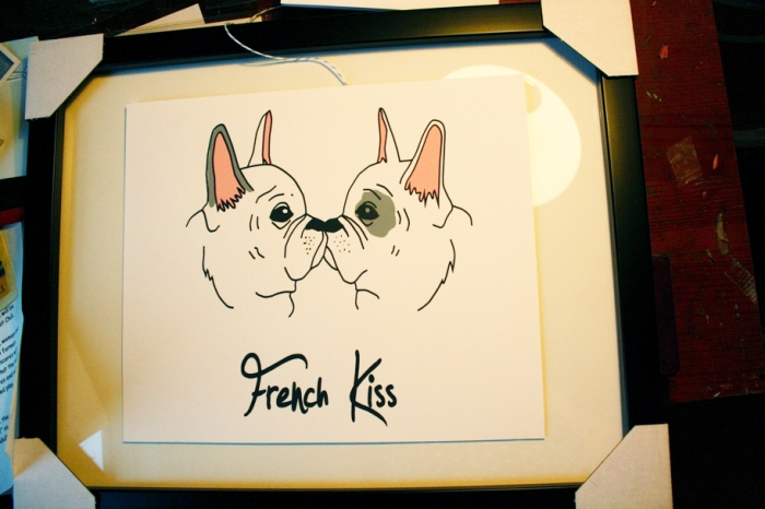 frenchjkiss