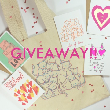 Valentine's Giveaway Photo Square copy